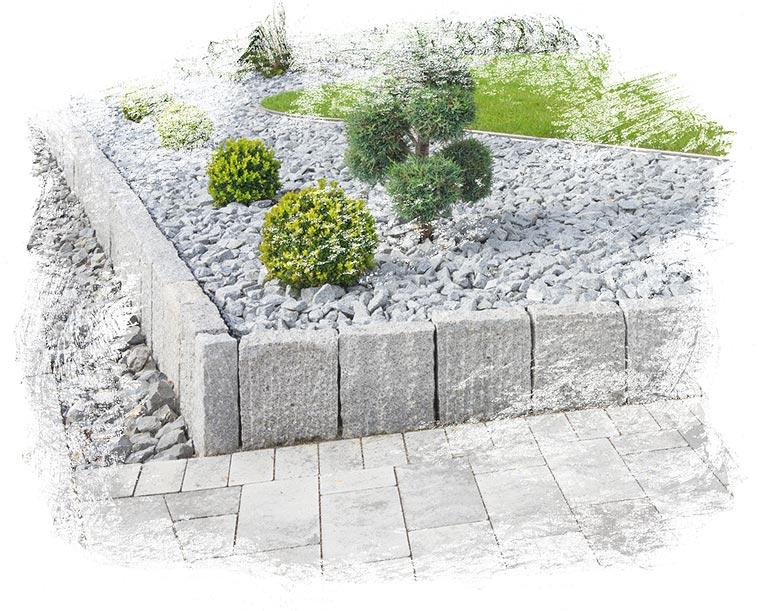 Der Fachbetrieb Gartenreich Patrick Schwab in Landau/Isar bietet professionelle Gartenneuanlagen an
